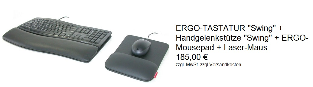 Tastatur_Stütze_Mousepad_Maus